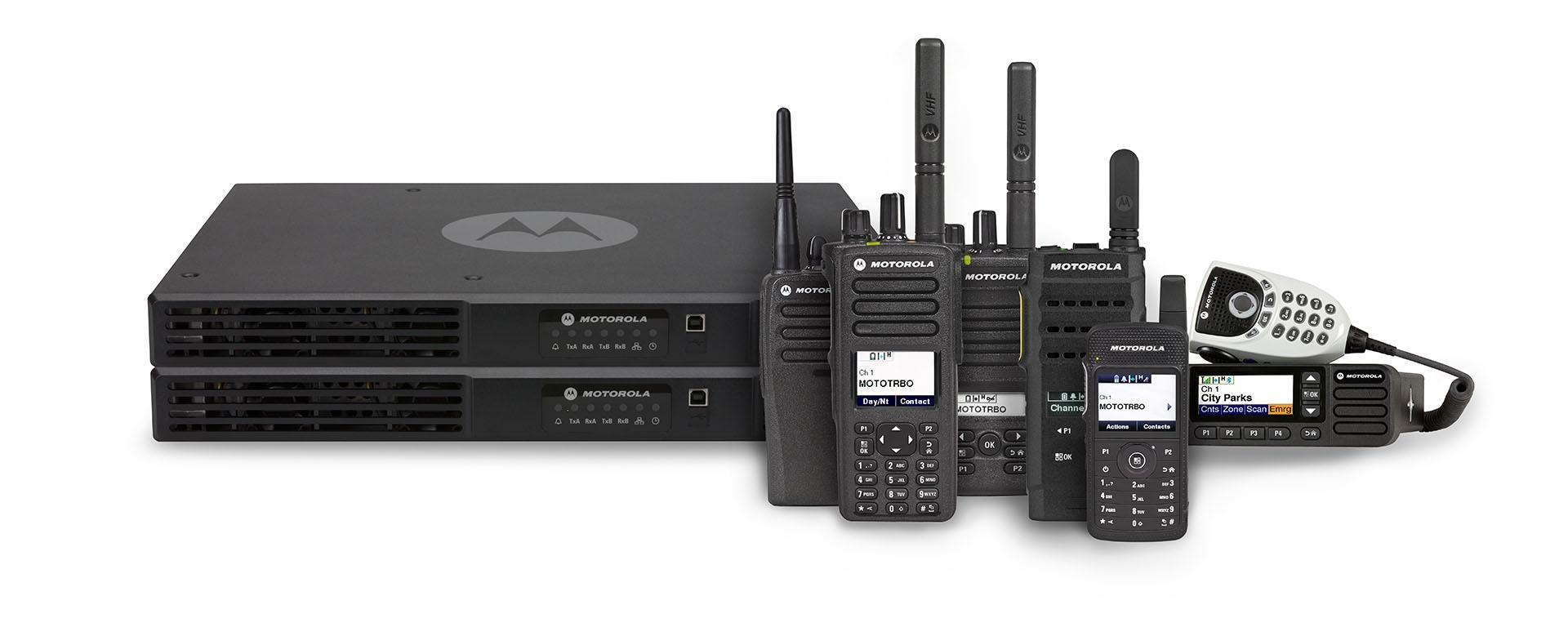 Choosing your Two Way Radios