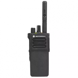 Motorola DP4400e Digital Hand Portable Two Way Radio